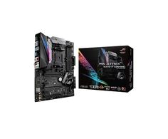 #ASUS ROG Strix X370-F GAMING AMD Ryzen AM4 Motherboard -  - http://www.dubaigamers.net/product/asus-rog-strix-x370-f-gaming-amd-ryzen-am4-motherboard/ - Dubai Gamers