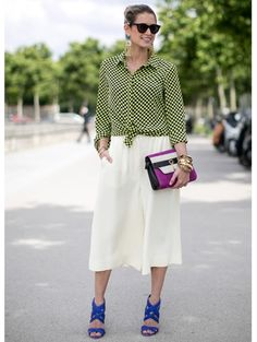 Street Style, Haute Couture