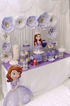 Sofie's 1st Birthday | CatchMyParty.com
