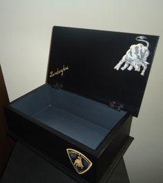 Caja con Logo
