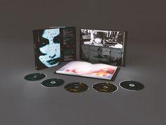 Deluxe CD/Blu-ray Box Set