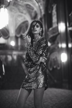 Rock 'n' Roll Style ✯ free people #sparkle
