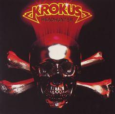 Krokus - Headhunter - 1983. Probably their best.