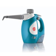 The #Hoover #WH20100 Handheld Steamer was designed to be versatile and able to meet the needs of most above floor cleaning tasks.