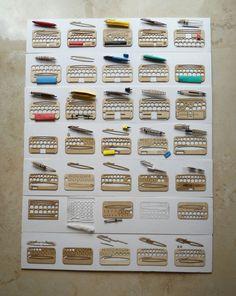 DIY Pen Assembly by Fraser Ross