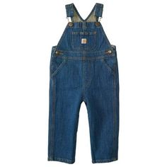 Liberty Youth Kids Children Toddler Denim Blue Bib Overalls For Boys /& Girls