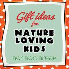 Gifts for Nature Loving Kids Traveling Families,travel tips,#familytravel