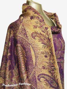 Pashmina Fashion