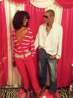 SOHO BABE JEANS Denim size 5 PINK medium women pants #SoboBabeJeans #Joggers