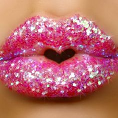 SPARKLE #Lips #love