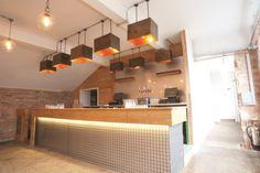 Lambert's Yard Concept Store by Holdsworth Design Practice, Leeds – UK » Retail Design Blog