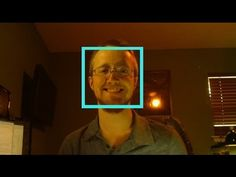 OpenCV Face Detection with Raspberry Pi - Robotics with Python p.7 - YouTube