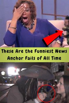 #Funniest #News #Anchor #Fails #Time Edgy Short Haircuts, Curly Hair Styles, Natural Hair Styles, Luxury Jets, Stylist Tattoos, Romantic Wedding Hair, New Years Eve Outfits, Birthday Gifts For Best Friend, News Anchor