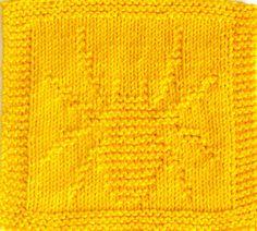 Knitting Pattern SPIDER PDF by ezcareknits on Etsy, $2.85