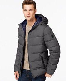 Puffer Mens Jackets & Coats - Macy's