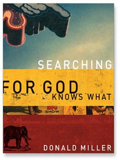 Read this book many times and has always restored my faith when losing sight of the bigger picture.