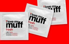 """""""I Love My Muff"""" and Other Fresh Valentine's Day Beauty Buys"""