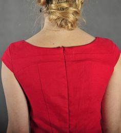 #10, Szablon do pobrania, free sewing pattern.