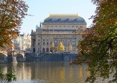 National Theater, Prague, Czechia