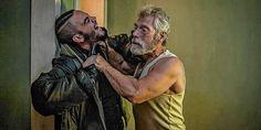 Homem nas Trevas: Assista a 15 minutos de cenas deletadas do filme