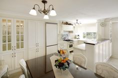 french provincial kitchens - Google Search