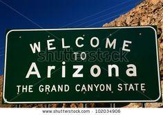 arizona road sign - Google Search