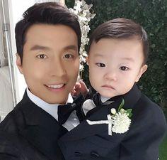 Lee Dong-gook hairstyle daebak makes everyone swoon in nuwhcik - Hair Styles Superman Cast, Superman Kids, Lee Dong Gook, Cute Kids, Cute Babies, Spitting Image, Korean Babies, Baby Fever, Tuxedo