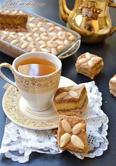 Gevulde speculaas (Dutch spice cookies filled with almond paste)