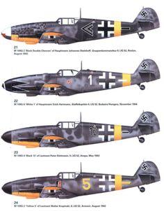 Los formidables Messersmith. Feroces combatientes del aire durante la II Guerra Mundial asolaron a Europa y parte de Inglaterra en la famosa Batalla de Inglaterra un feroz combate entre los combatientes germanos y valerosos británicos.