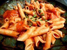 Low fodmap Tuscan Tomato Sauce
