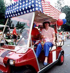 146 best GOLF CART DECORATING IDEAS images on Pinterest | Golf carts Golf Cart Decorations For Th Of July on betty boop july 4th, golf cart decorating ideas, golf cart christmas sleigh,
