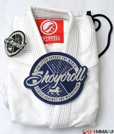 shoyoroll 1751, every shoyoroll gi
