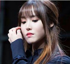 Yuju ♥ Choi ♥ Gfriend