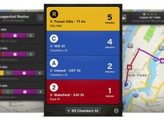 Get on the bus: Transit's mobile app is now free: provides information on public transit schedules for 37 major cities