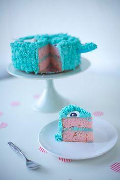 DIY Mutant Bunny Cake Decorating Tutorial | Handmade Charlotte