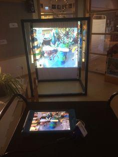Kuben Waldorf Preschool, Preschool Learning, Reggio Emilia, Reggio Children, Overhead Projector, Sensory Table, Light Reflection, Learning Environments, Digital Technology
