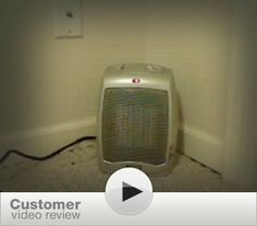 Lasko 754200 Ceramic Heater With Adjustable Thermostat From Lasko Price:  $24.97 Buy At Https:
