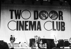 oh hey tourist history Two Door Cinema Club, Strange Music, Cool Bands, Good Music, Music Videos, Lyrics, Hilarious, History, Musica