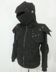LegendChacole The Dark Knight Hoodie от MagicShadow на Etsy