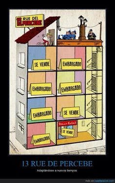 no az Comic Art, Comic Books, Humor Grafico, Malaga, Pink Floyd, Nostalgia, Illustration, Twitter, Parisian Apartment