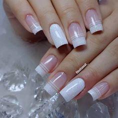 SIGAM NOSSO NOVO PERFIL @manicuresdesucesso1❤️ , o outro foi hackeado 😞 - - - - - - - - - - - #unhasqueadmiro #unhas #manicure…