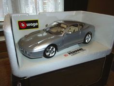 #Burago #1/18th scale ferrari 456 gt #(1992),  View more on the LINK: 	http://www.zeppy.io/product/gb/2/131774779699/