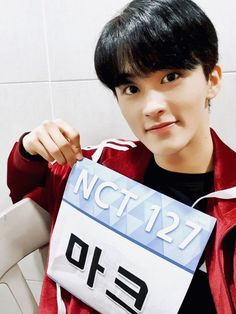 Nct 127 Mark, Mark Nct, Taeyong, Jaehyun, France Team, Canadian Boys, Lee Min Hyung, Things To Do With Boys, Fandom