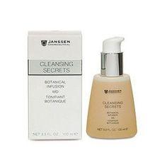 Janssen Botanical Infusion MD 100ml - Baharat Aromalı Losyon  #makyaj  #alışveriş #indirim #trendylodi  #ciltbakımı #bakım #moda #güzellik #cilt #kozmetik