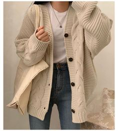 Hippie Outfits, Grunge Outfits, Fashion Outfits, Korean Girl Fashion, Ulzzang Fashion, Aesthetic Fashion, Aesthetic Clothes, Aesthetic Outfit, Beige Aesthetic