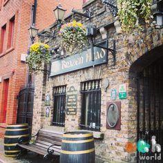 Le pub le plus ancien de Dublin