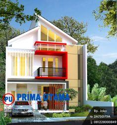 Jasa Desain Rumah Minimalis Modern di Manado