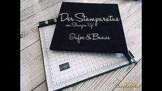 Der Stamparatus von Stampin' Up! - Infos & Basics