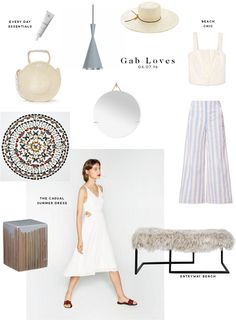 Gab Loves: Summer Tr