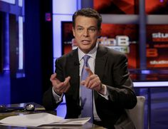 Fox News anchor Shepard Smith went off-script during his Thursday afternoon show to defend reporters after President Trump lambasted the media at a press conference earlier in the day. It's crazy what we're watching every day. It's absolutely crazy. [Trump] keeps repeating ridiculous, throwaway lines that are not true at all and sort of avoiding this issue of Russia as if we're some kind of fools for asking the question. Really? Your opposition was hacked and the Russians were...